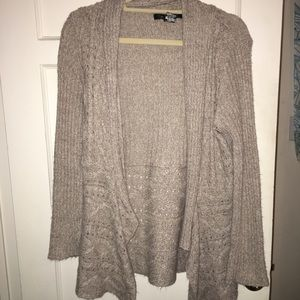 Nordstrom Sweaters - tan comfy sweater