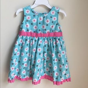 Sweet Heart Rose Other - Girl's floral dress