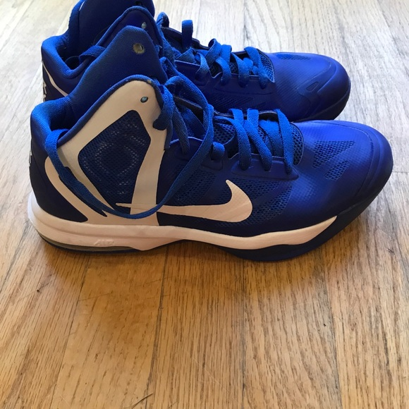 77% off Nike Other - Nike Air Max Hyper Aggressor ...