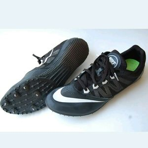 Nike Other - Mens Nike Rival Cleats
