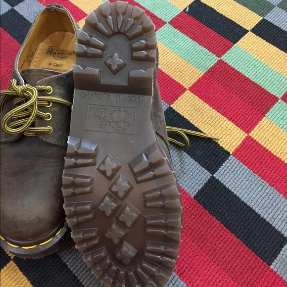 Doc Martens Shoes - Doc Martens