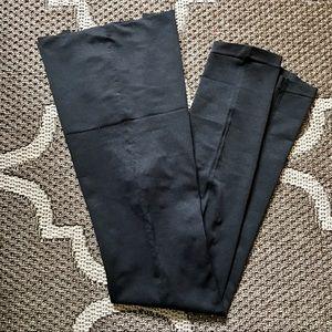 Slim Tone Leggings Black