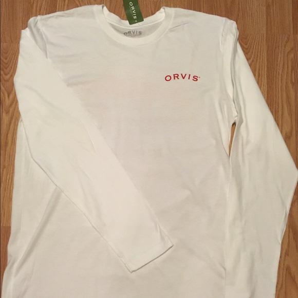 clothing brands like orvis