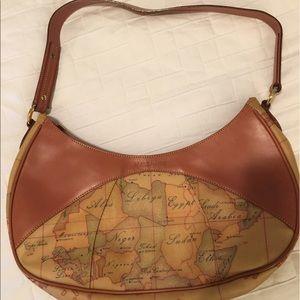 Alviero Martini Handbags - Vintage Alviero Martini bag