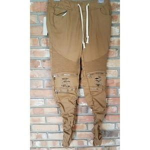 American Bazi Pants - Skinny Jogger