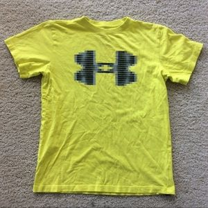 Under Armour Other - 👫Under Armour Cotton Charged Tee