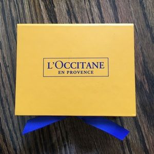 Used, 🆕 L' Occitane Gift Set for sale
