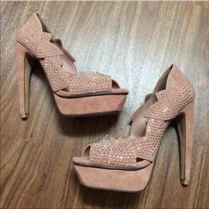 tan Jeffrey Campbell heels 7