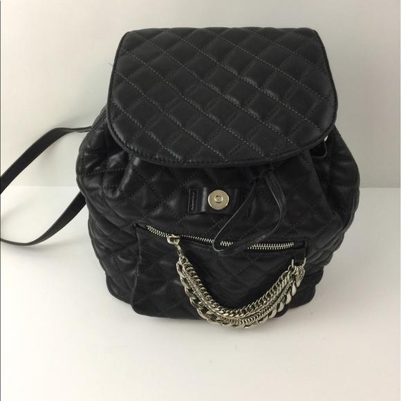 a6a2edd46214 MICHAEL Michael Kors Bags   Michael Kors Cheyenne Quilt Backpack ...