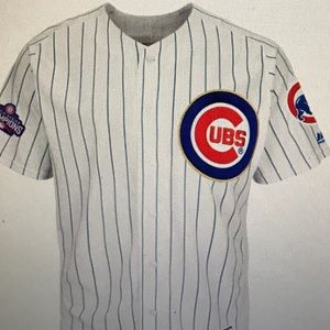 Chicago Cubs Anthony Rizzo 2017/ Players Jersey