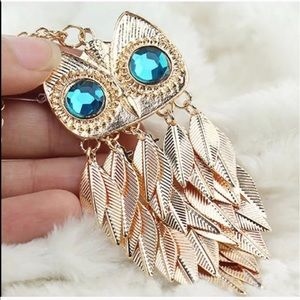 Owl 🦉necklace