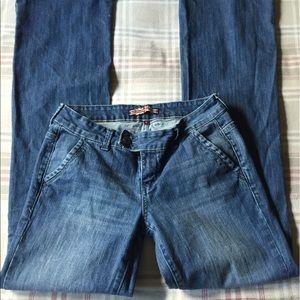 Makers of True Originals Denim - Makers of true originals jeans.