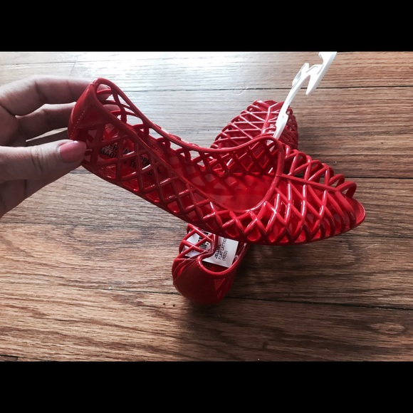 Gap Kids Jelly Shoes