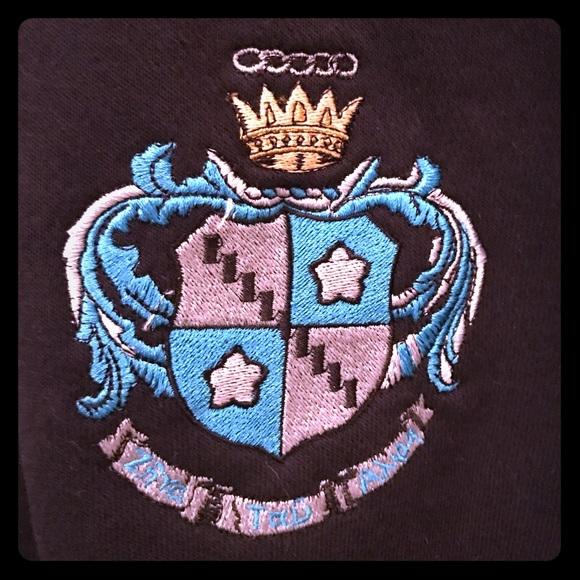 Zeta Tau Alpha Sweaters 35