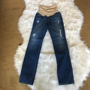 Big Star - Big Star Maternity Jeans from Laur's closet on Poshmark