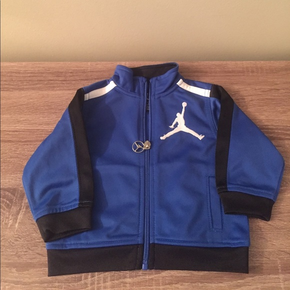 620ba72fea57 Air Jordan Other - Infant air Jordan jacket