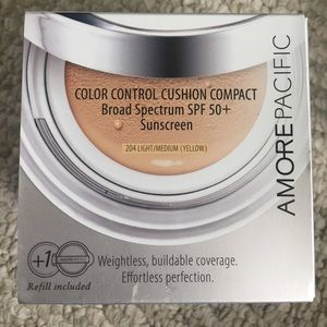 Amore Pacific Other - AMORE PACIFIC Color Control Cushion REFILL