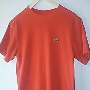 Lacrosse Knit shirt