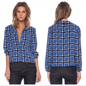 •Marc by Marc Jacobs• Toto Button Down
