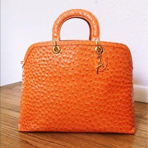 Authentic Andalossi Handbag