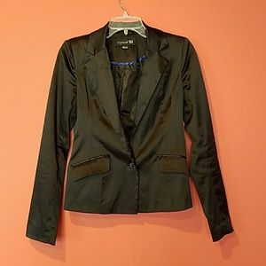 Forever 21 suit jacket