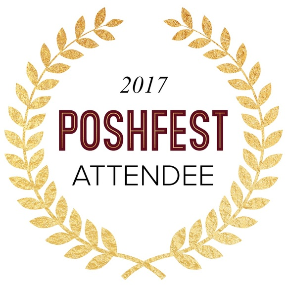 PoshFest Other - Meet me at PoshFest 2017 in Chicago!