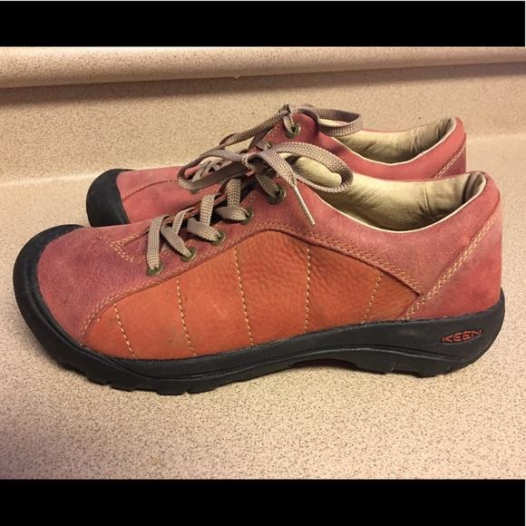 Poshmark Womens Keen Shoes