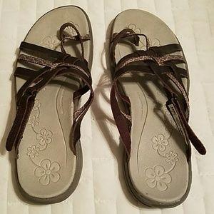 Hi-Tec Shoes - HiTec Hiking sandals