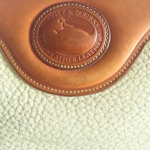 Vintage Dooney&Bourke bag