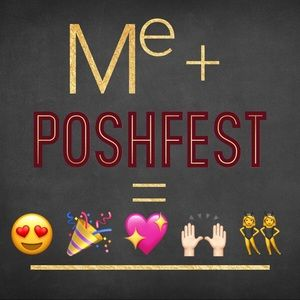 Join me at this year's PoshFest!