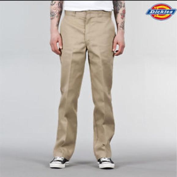 Dickies Pants 42 X 3 Dickies Odog Work Pants Poshmark