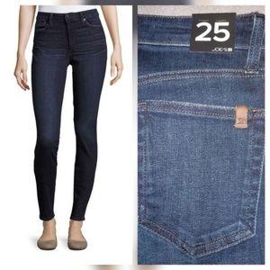 Joe's Jeans High Rise Skinny Ankle Delilah