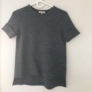 Madewell Sweater Shirt