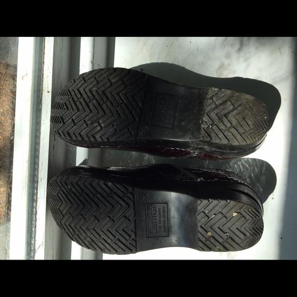 88% off sanita Shoes