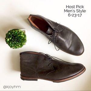 Timberland Other - HP🎉Timberland Wodehouse Chukka Shoes (run large)