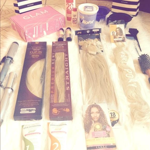 Golden Hair Beauty Supply - Ottawa - phone number, website & address - ON - Beauty Salon Equipment & Supplies.