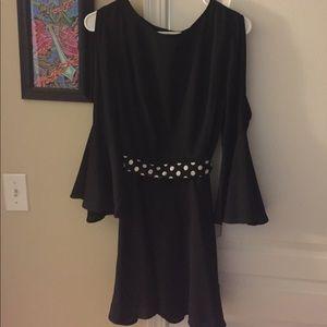SuiteBlanco lil black dress