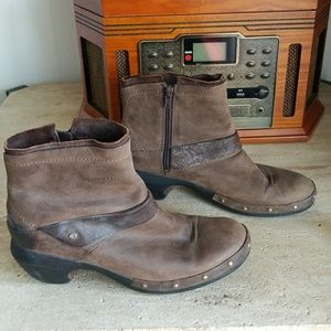 Merrell Shoes - Merrell  luxe mid ankle boots