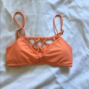 Issademar bikini top