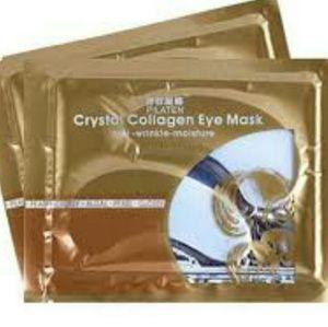 Other - 10 pack Crystal Collagen Eye Mask