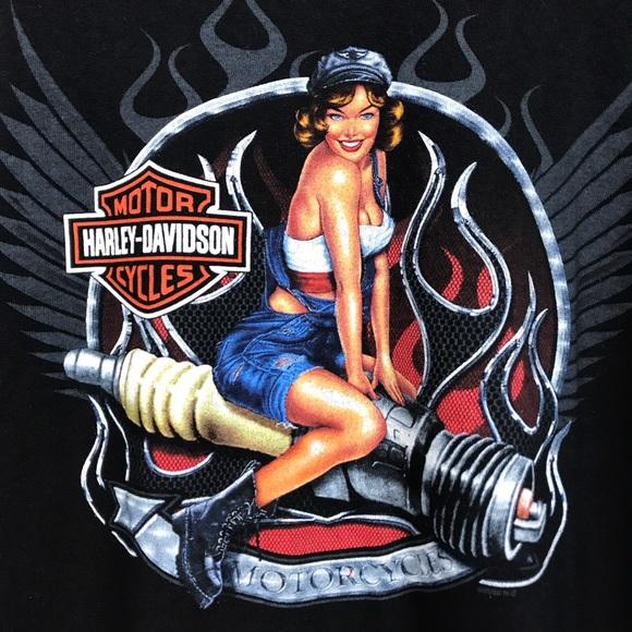 New Mexico Harley Davidson Shirts