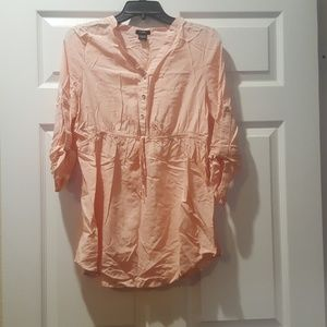 Medium maternity shirt
