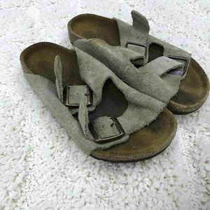 Birkenstock Other - Birkenstock Kids's 11G Sandals & Flip Flops