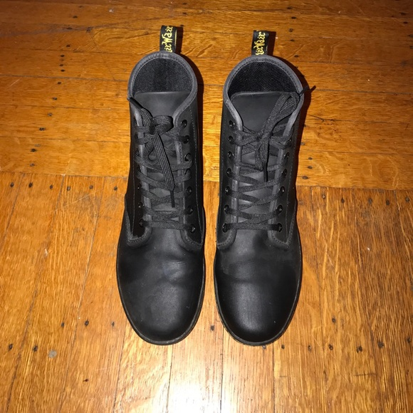 4c00bbd4c78 Shoreditch Greasy Doc Martens