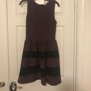 bar III, size M dress