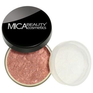 Mica Beauty Other - Face & Body Mineral Bronzer