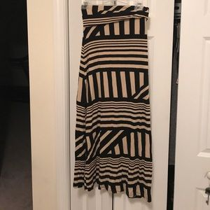B Jewel Dresses & Skirts - MAKE AN OFFER! 🎉Name Brand Maxi skirt