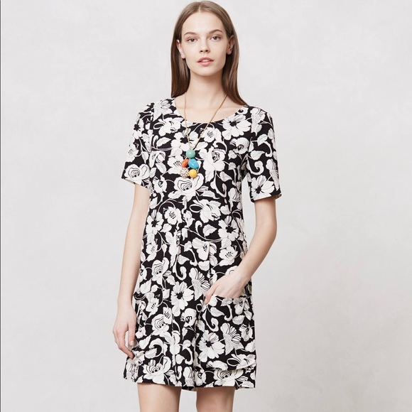 Anthropologie Dresses - Anthropologie Zola Dress
