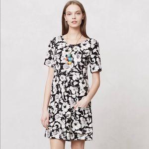 Anthropologie Dresses - Anthropologie Zola Dress
