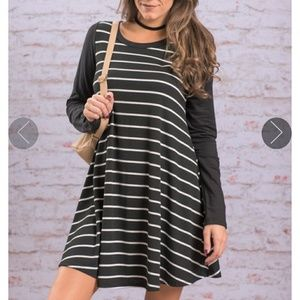 Dresses & Skirts - Three Strikes Dress